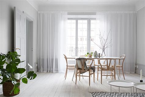 10 Scandinavian Style Interiors Ideas