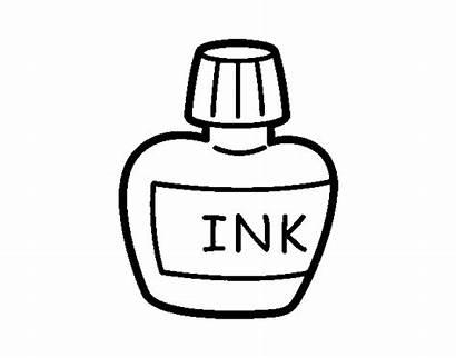 Ink Coloring India Coloringcrew Colorear