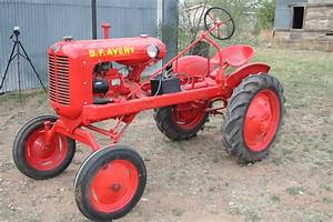 Auction Results Troy39s Tractors