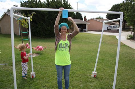 how to make a canopy with pvc pipe miss miss s how to pvc canopy