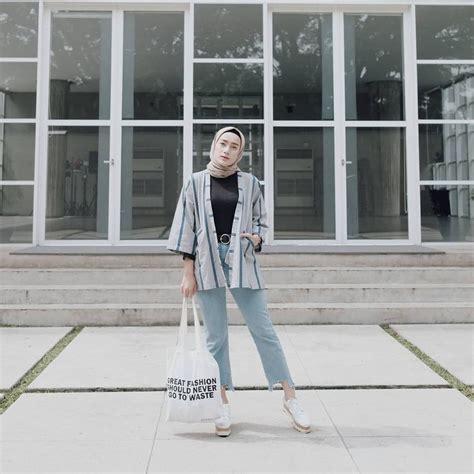 hijabers fashion images  pinterest hijab fashion hijab styles  hijab outfit