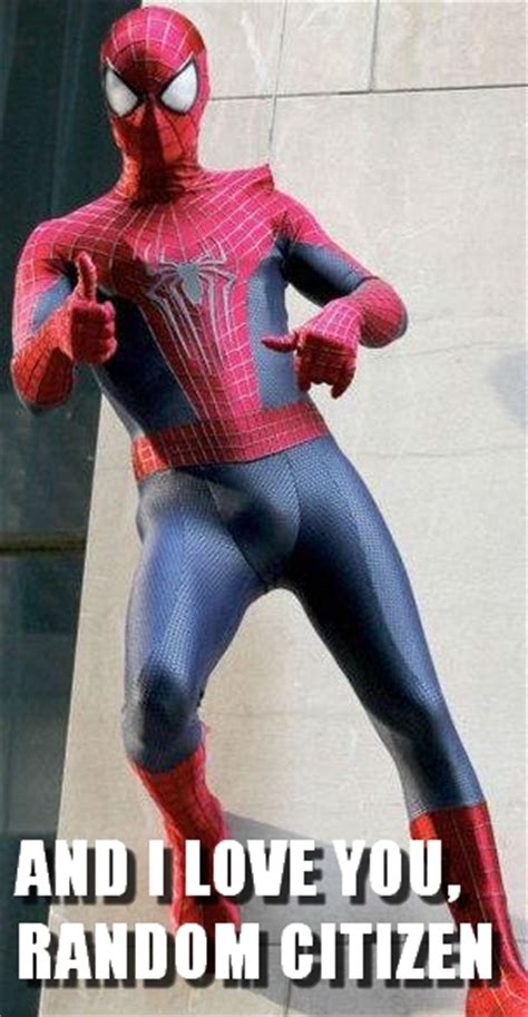 The Amazing Spiderman Memes - pics for gt amazing spiderman movie memes