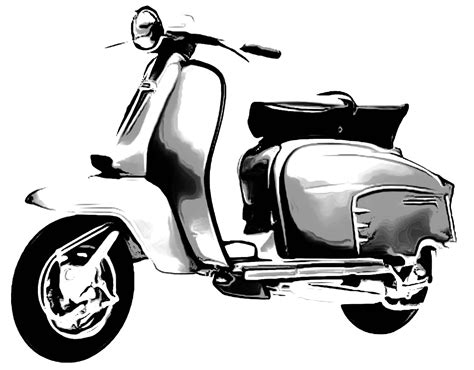 Lambretta Backgrounds by Quadrophenia Scooter Clipart Images Gallery For Free