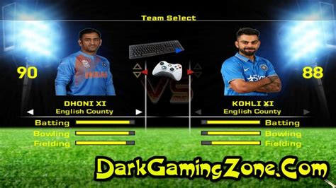 The game developed by hb studios and published by electronic arts. Ea Sports Cricket 19 Apunkagames / Download Ea Sports ...