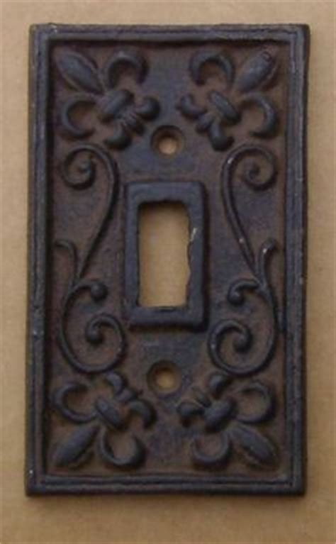 cast iron light switch cover creators of slate light switch covers slate outlet covers