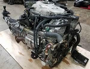Vq35de 2002 Revup