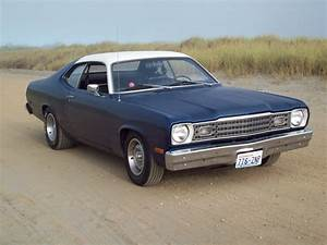 Dustergirl75 1974 Plymouth Duster Specs  Photos