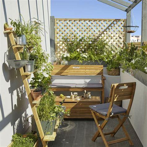 siege castorama meubles pour balcon notre sélection coffre de