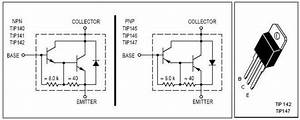 150 Watt Amplifier Circuit  U2013 Diy Guide To Build Amplifier