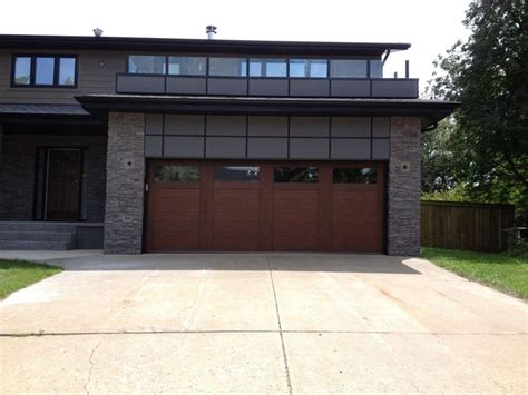 images  clopay faux wood garage doors