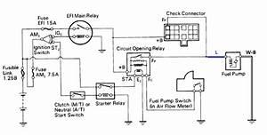 Electrical  U2013 Fuel Pump Kill Switch  U2013 Mr2 Run