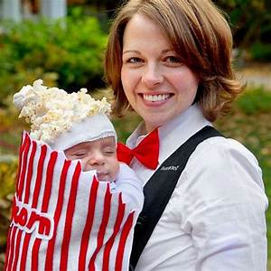 Oh, Baby! Hilarious Homemade Halloween Costumes for Babies ...