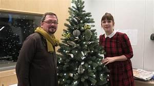 Weihnachtsbaum Richtig Schmücken : den weihnachtsbaum richtig schm cken dradio wissen ~ Buech-reservation.com Haus und Dekorationen