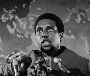 Stokely Carmichael Biography - Childhood, Life ...