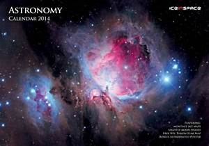 Astronomy Calendars 2014