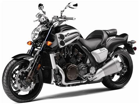 2012 Yamaha Vmax / Vmx17 Review, Pictures Collection