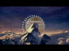 Paramount DVD Logo