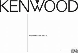 Kenwood Cd Player Kdc