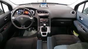 Peugeot 5008 2 0 Hdi Fap Allure 7pl Occasion à Lyon Neuville Sur Saône (rhône) ORA7