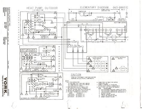 heil heat pump wiring diagram free wiring diagram