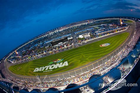 Daytona International Speedway Track | Team | Motorsport.com