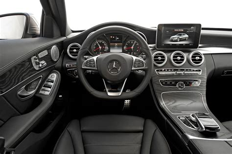 Then browse inventory or schedule a test drive. 2015 Mercedes-Benz C300 4Matic First Test - Motor Trend