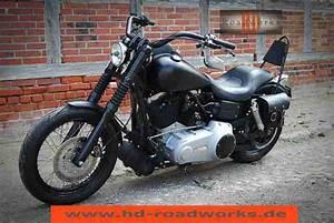 Harley Davidson Street Bob Gebraucht : harley davidson dyna street bob fxdb 1 hand topseller ~ Kayakingforconservation.com Haus und Dekorationen