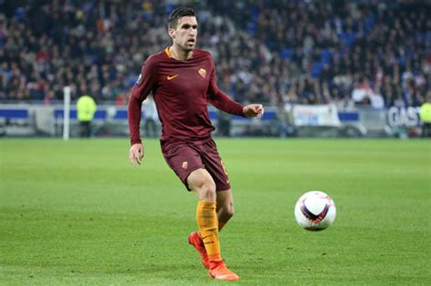 Kevin Strootman to Manchester United: Reds in advanced ...