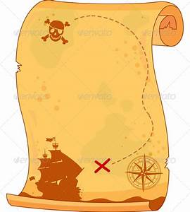 pirate ship 3d model tinkytylerorg stock photos With pirate scroll template