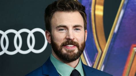 Chris Evans, John Legend, & Other Male Celebs Who Have ...