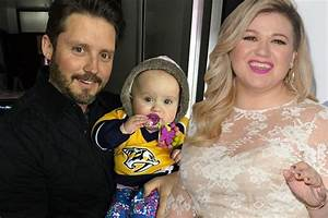 is kelly clarkson married to reba son | Innovaide