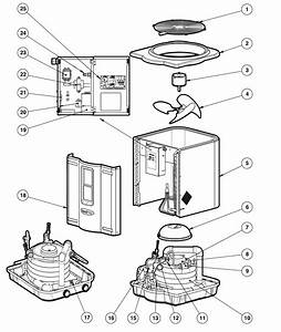 Hayward Heater Parts Diagram