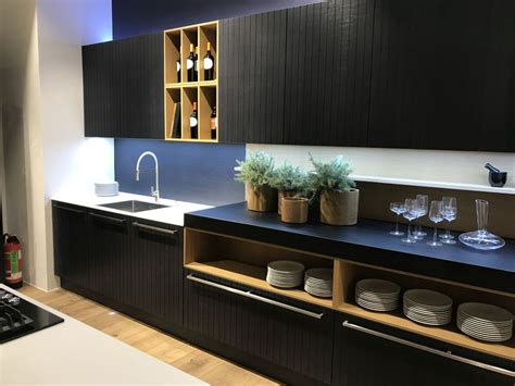 One Coolest Kitchen Designs by All The Cool Characteristics Of Modern Kitchen Cabinets