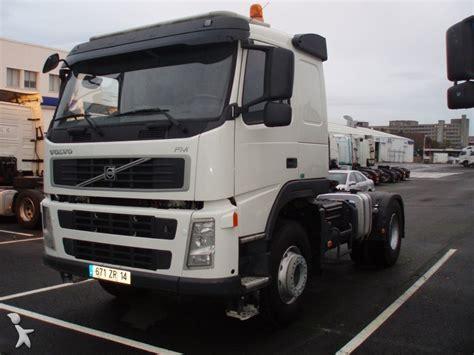 volvo fm  tractor unit  france  sale  truck