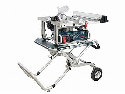 Saw Bosch Table Stand Saws Tools Power