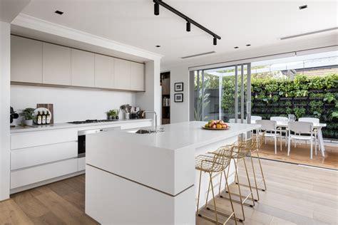 creating  modern kitchen  maker