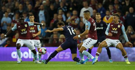 West Ham vs Aston Villa Preview: How to Watch on TV, Live ...