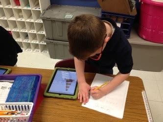 grade technology projects  gascons classroom