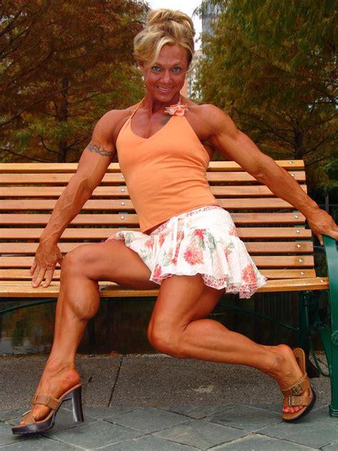 Brenda Smiths Feet