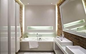 Lüftung Bad Ohne Fenster : 30 wohnideen f r badezimmer bad ohne fenster einrichten ~ Indierocktalk.com Haus und Dekorationen