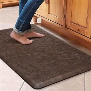 top, 10, best, cushioned, kitchen, floor, mats, in, 2020