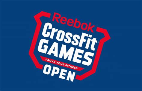 Image result for crossfit open 2018