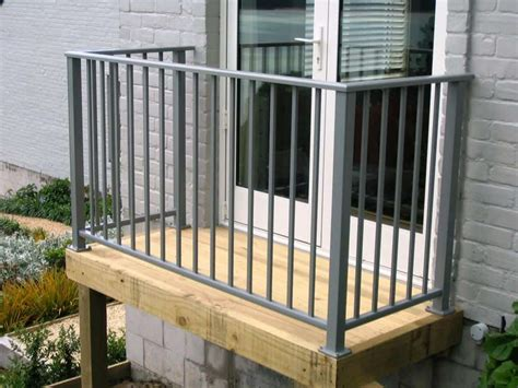 aluminium balustrades canterbury balustrades