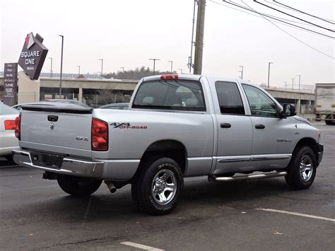2007 Dodge Ram by Used 2007 Dodge Ram 1500 St At Auto House Usa Saugus