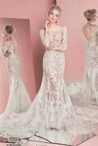 spring summer 2016 zuhair murad bridal collection modwedding With zuhair murad wedding dress