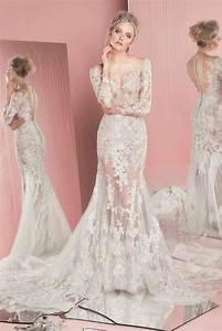 spring summer 2016 zuhair murad bridal collection modwedding With zuhair murad wedding gowns