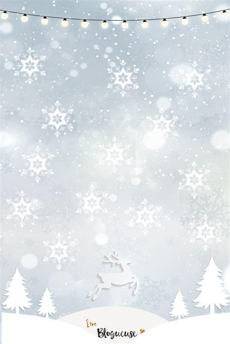 merry christmas fond decran gratuit etre blogueuse