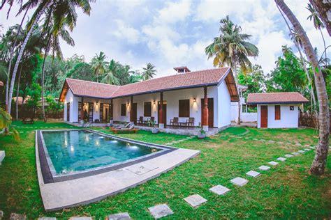 surfholidayscom villa hiriketiya weligama