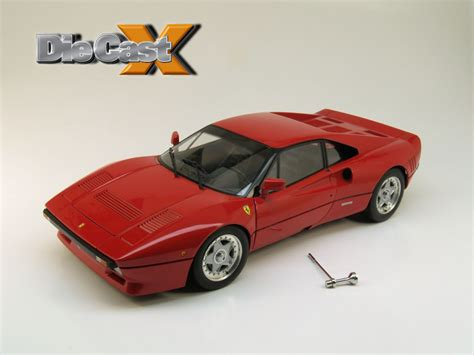Customers who viewed this item also viewed. Bonus Photos! Tamiya 1:12 Ferrari 288 GTO - Die Cast X