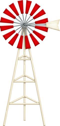 Windmill Clipart Windmill On The Farm Windmill Clip